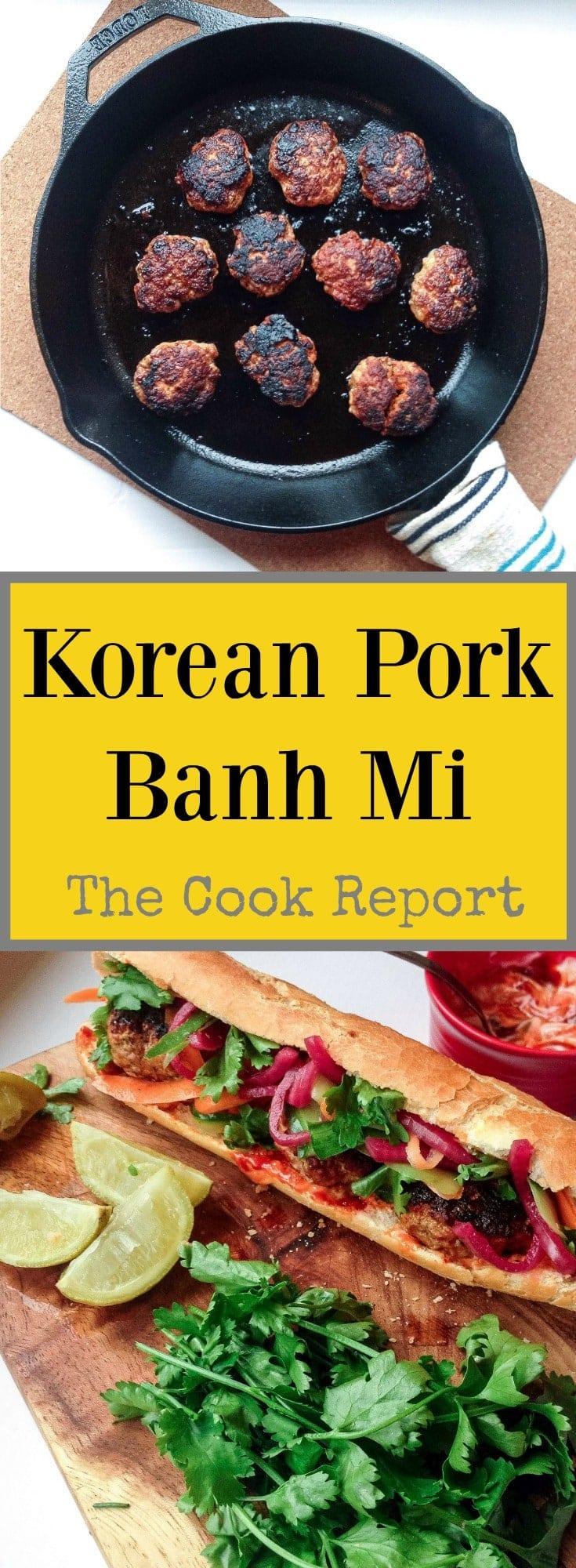 Banh Mi Pinterest
