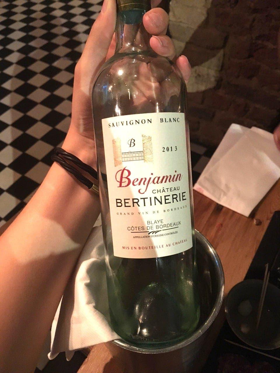 Wine & Oyster Bar
