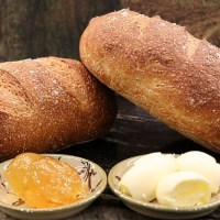 Minimal Kneading - A Basis for Great Bread