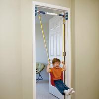 Indoor Child Swing | The Coolest Stuff Ever