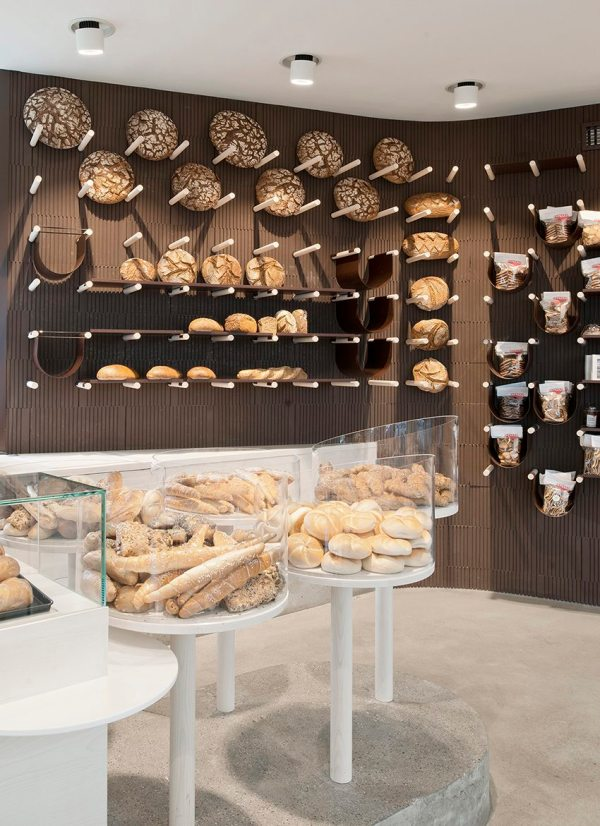 The Rise of The Designer Bakery The Cool Hunter The