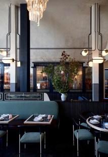 Gwen Restaurant & Butcher Hollywood - Cool