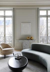 Avenue Montaigne Apartment By Joseph Dirand - The Cool ...