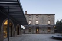 Sant Francesc Rife Studi Marti House