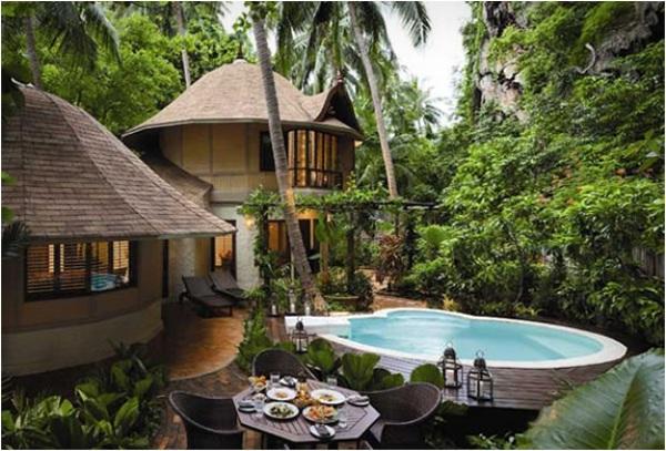 Rayavadee Resort In Thailand • TheCoolist