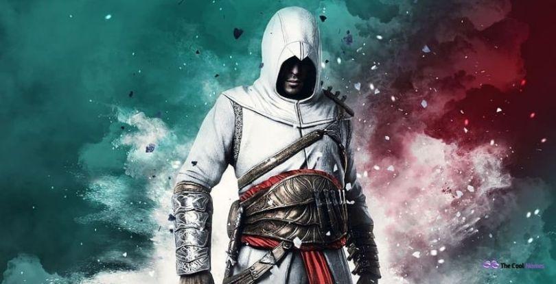 Best Assassin names