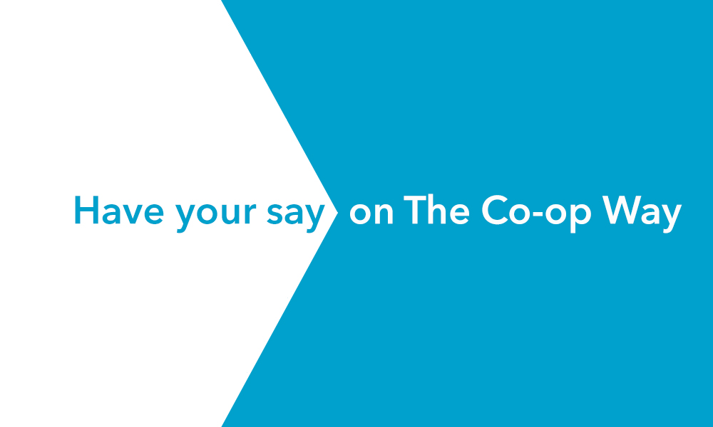 Co-op AGM 2017 – It's time to vote