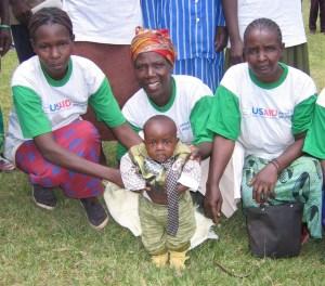community based health