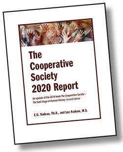 cooperative society 2020 report