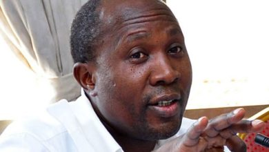 Nandala bounces back unopposed, pledges committed and corrupt free leadership