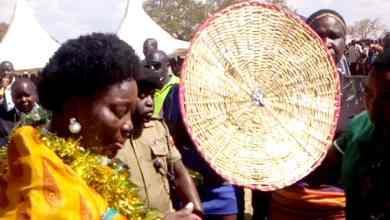 Rebecca Kadaga Warns Sebei Community Over the Unanticipated Return of FGM