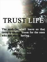 Never again shall I fear loss.. :)