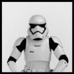 David C Justin, The CopyGeek, Dallas Freelance Copywriter, Star Wars Geek