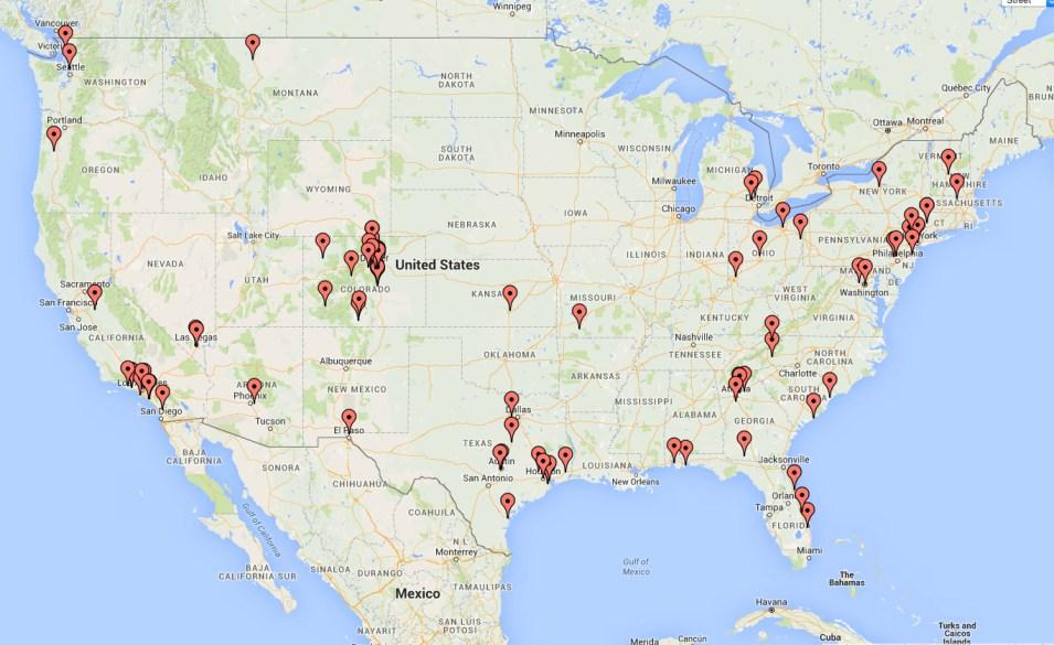 IWS-Map
