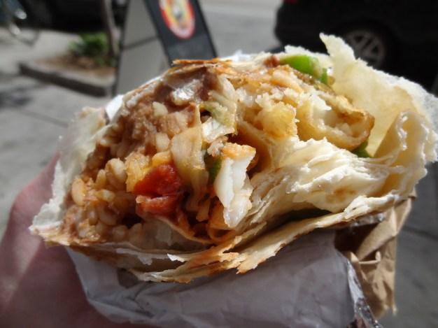 Burrito - Contributed Image - Online