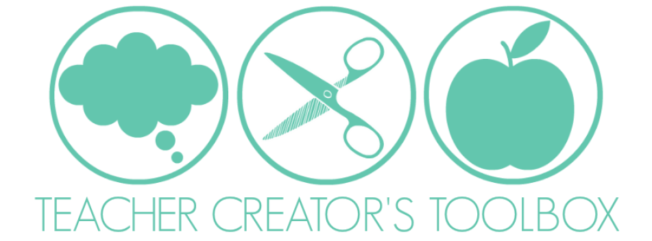 Teacher Creator's Toolbox Logo
