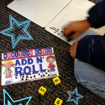 Tips For Making Math Games A Success