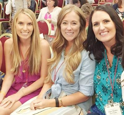 Viva Las Vegas! 2015 TPT Conference Linky