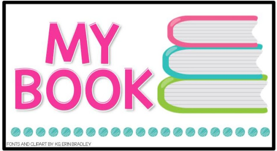 Books Teachers Love : My Book Section Header