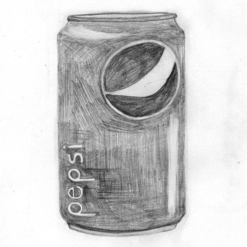 caffeine-pepsi