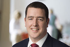 Michael McCarthy TD