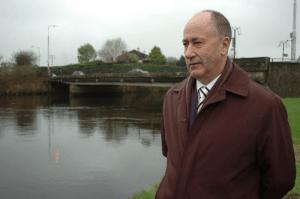 Alan Coleman Flooding