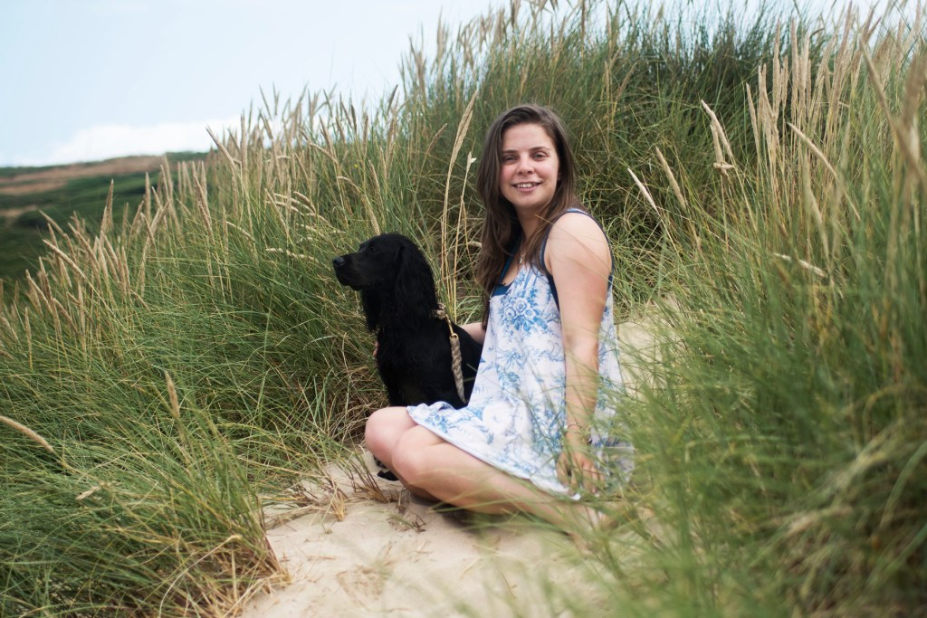 Finding My Style as a Dog Owner   Sustainaball Living
