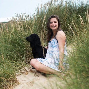 Finding My Style as a Dog Owner | Sustainaball Living