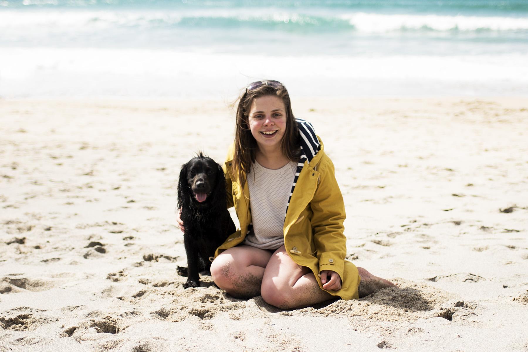 Seasalt Cornwall   The Cornish Dog
