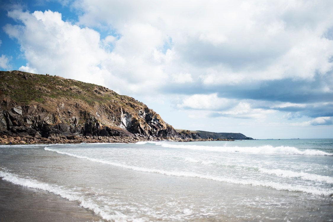 Kennack Sands | The Cornish Dog