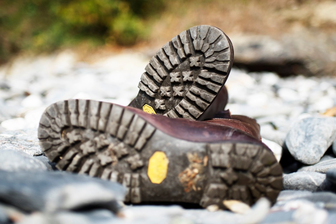 Trailback Boots | The Cornish Dog