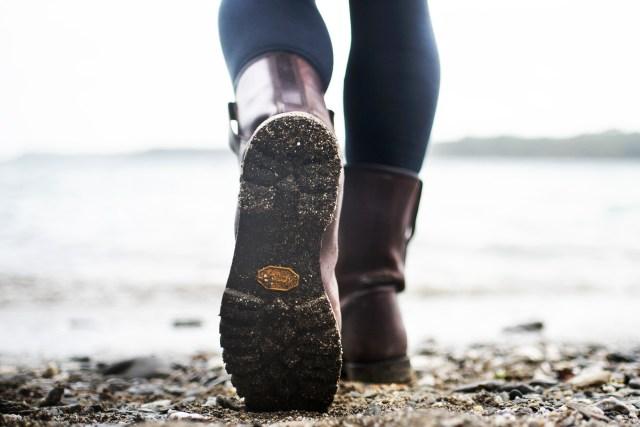 Trailback Boots | The Cornish Dog