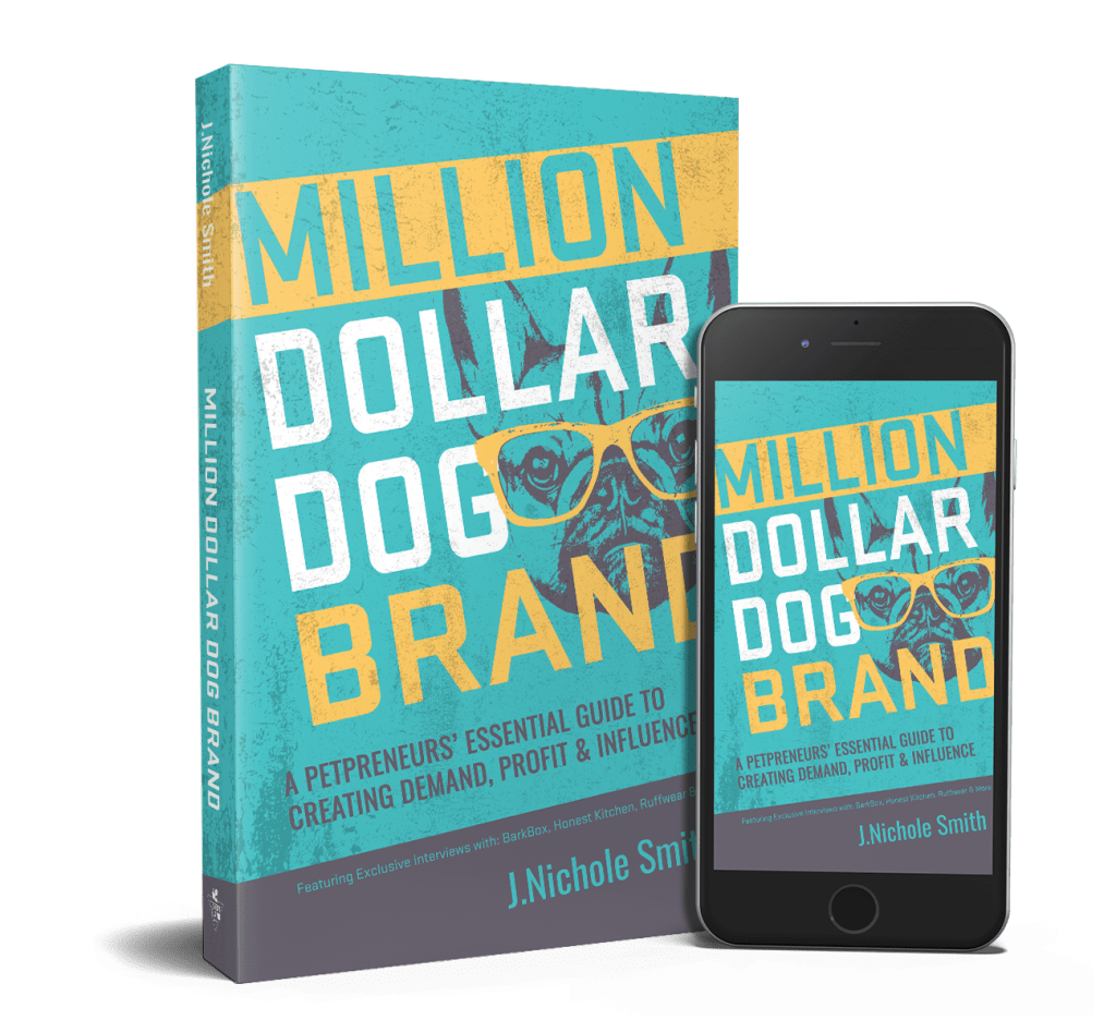Business Books for Petpreneurs | The Cornish Dog