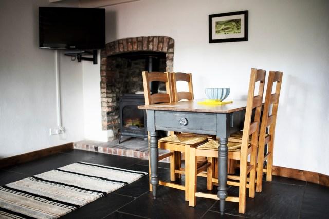 Court Farm Holidays | The Cornish Dog