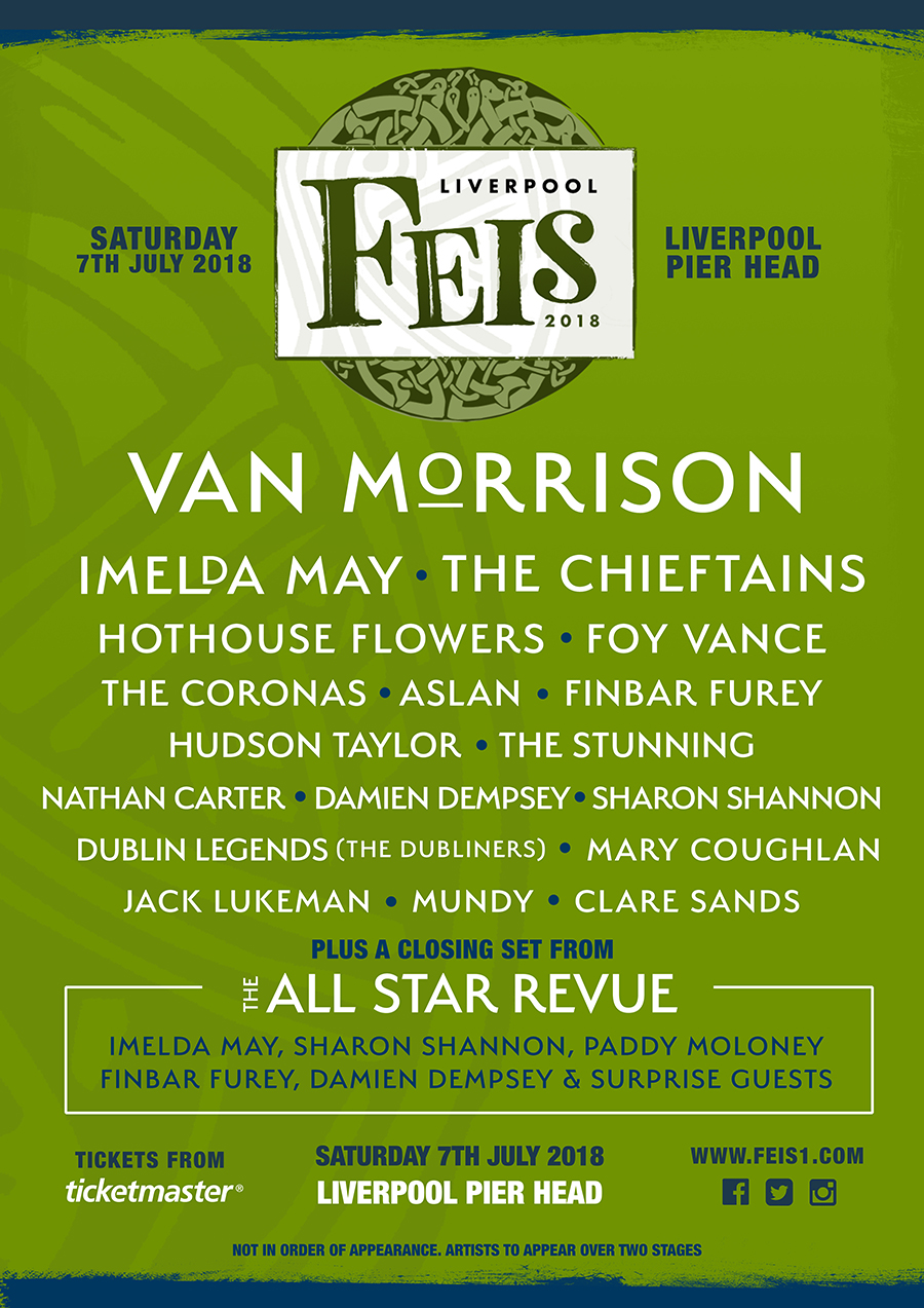 Image result for feis liverpool