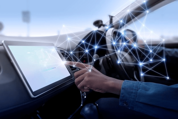 Self-Driving-Cars -Detect -Threats-in-Advance
