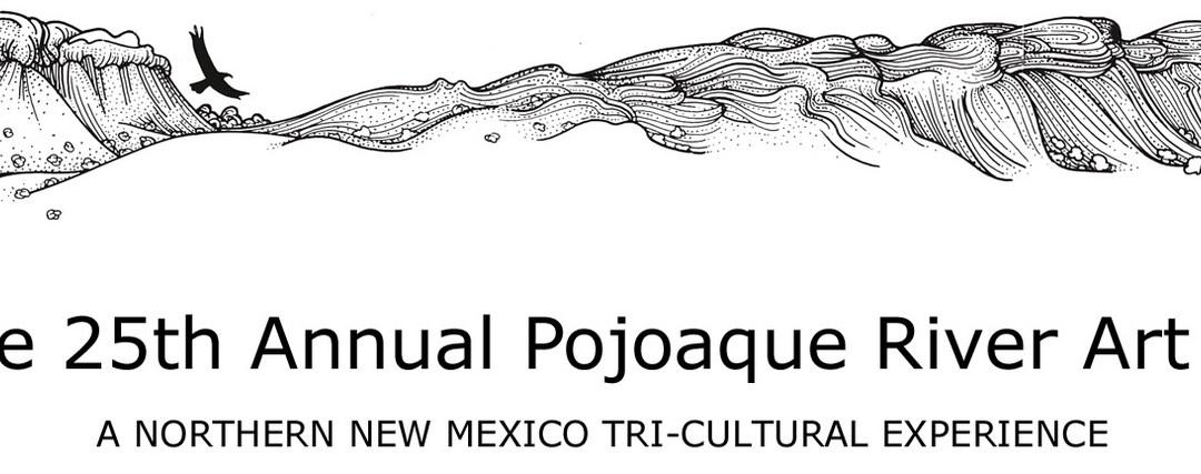 25th Annual Pojoaque River Art Tour 2018