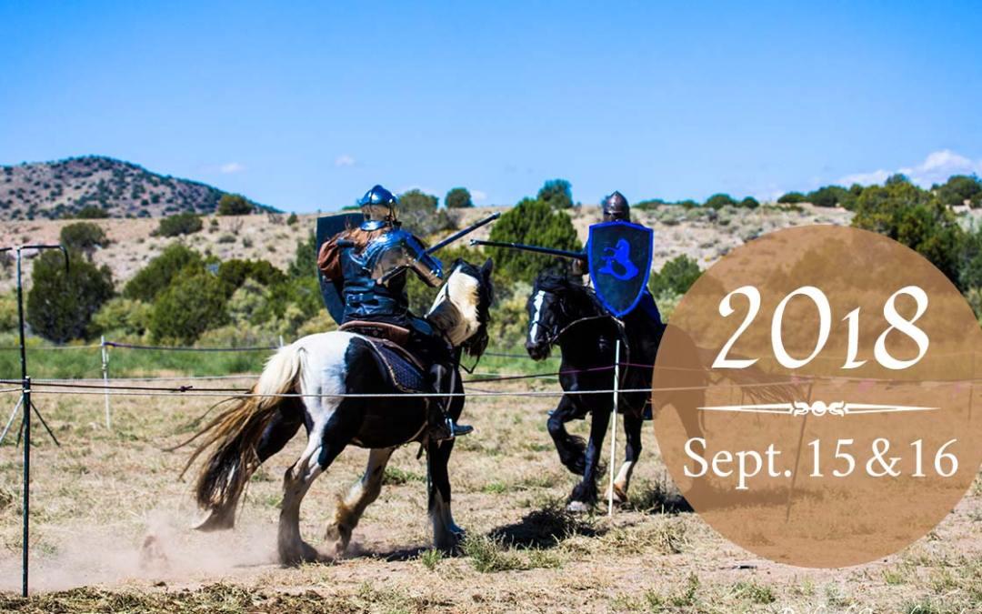 10th Annual Renaissance Fair El Rancho de Las Golondrinas