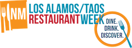 Taos/Los Alamos Restaurant Week – Feb 26 – March 5, 2019