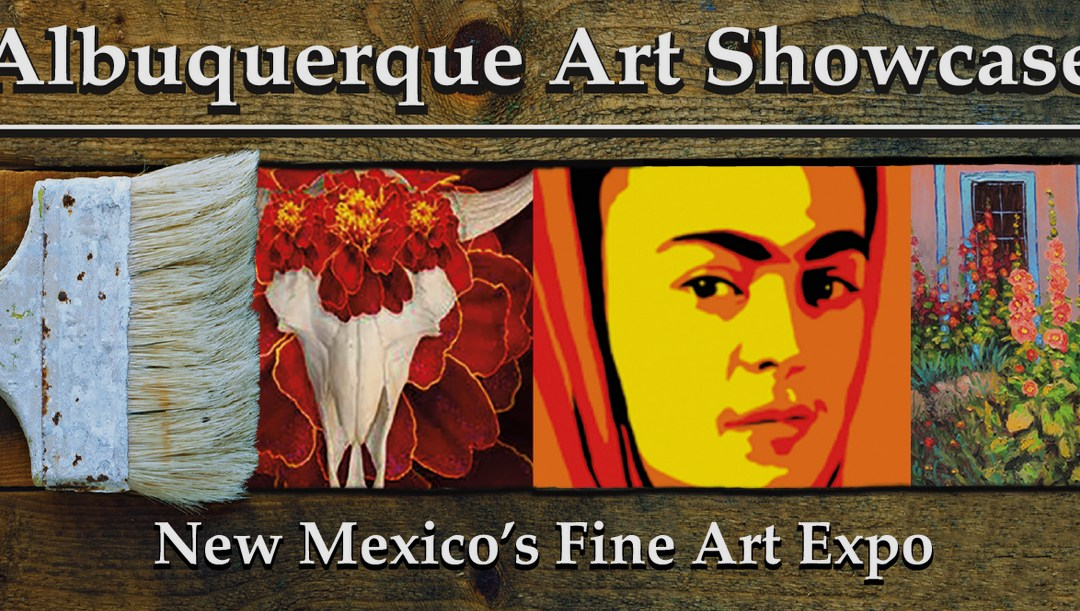 Albuquerque Art Showcase 2019