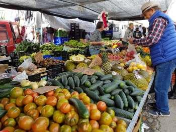 Lokale markeder