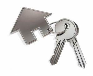 Kjøp og salg av eiendom
