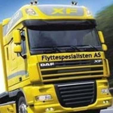 removals flyttespesialisten