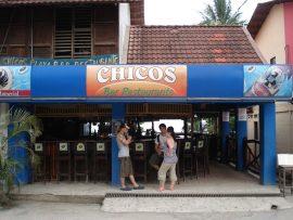playa montezuma chicos
