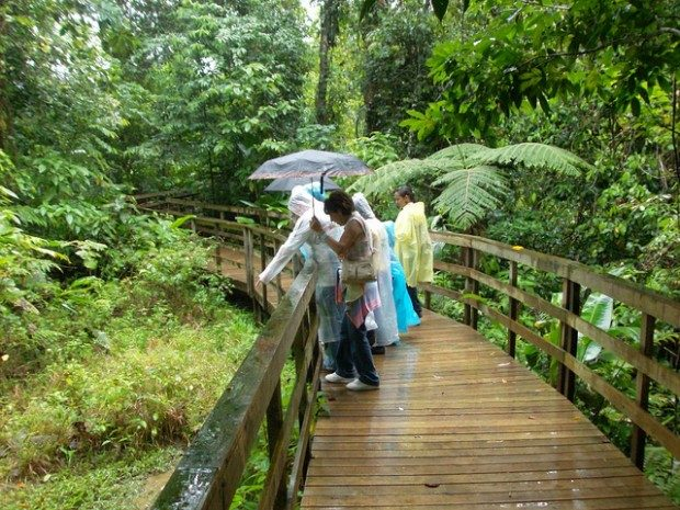 Live in Costa Rica: Where the weather suits your wardrobe