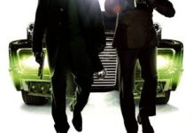 the green hornet movie now playing in costa rica