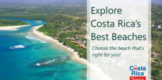 Explore Costa Rica's Best Beaches | TCRN