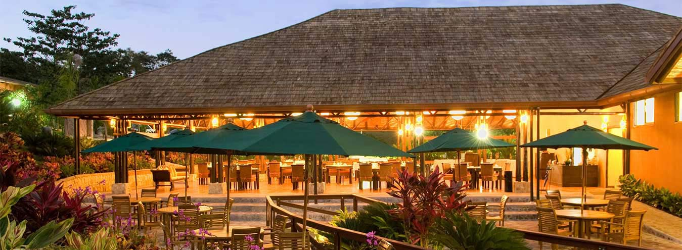 Costa rica hotel ranked within world top 20 the costa for Top 20 hotels in the world