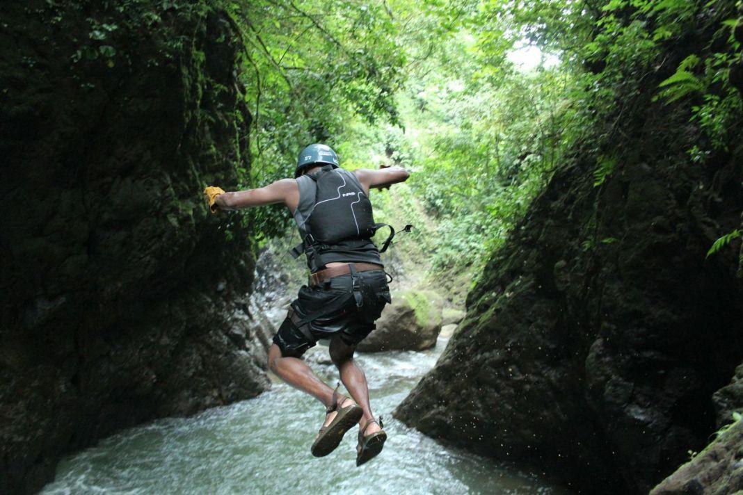 adventure Costa Rica