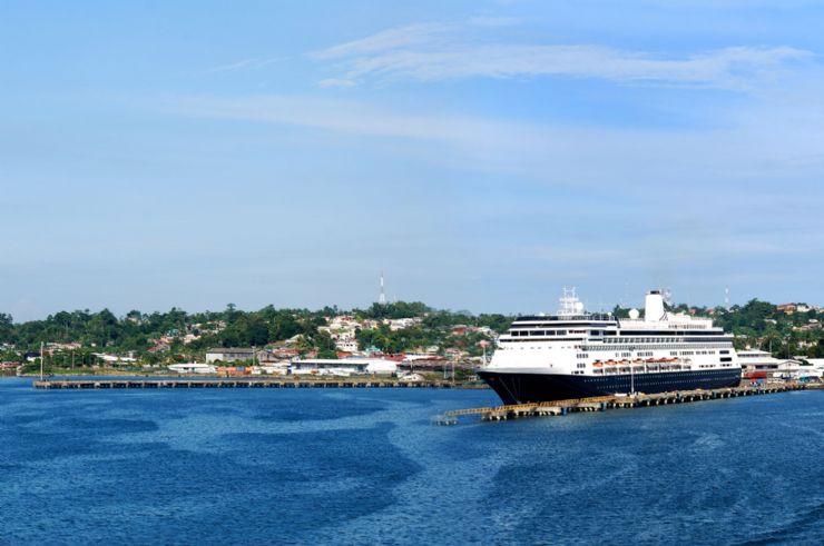 puerto limon cruise port choice image